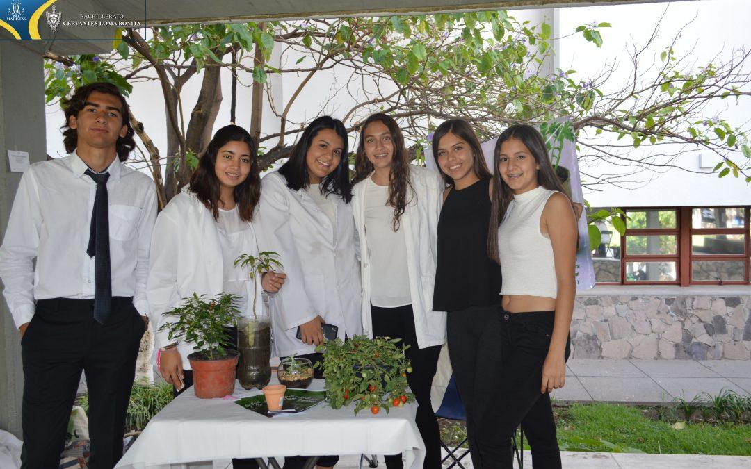 Feria de la ciencia 2018