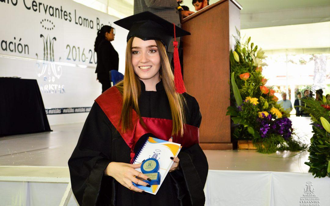 Acto Académico de Graduación
