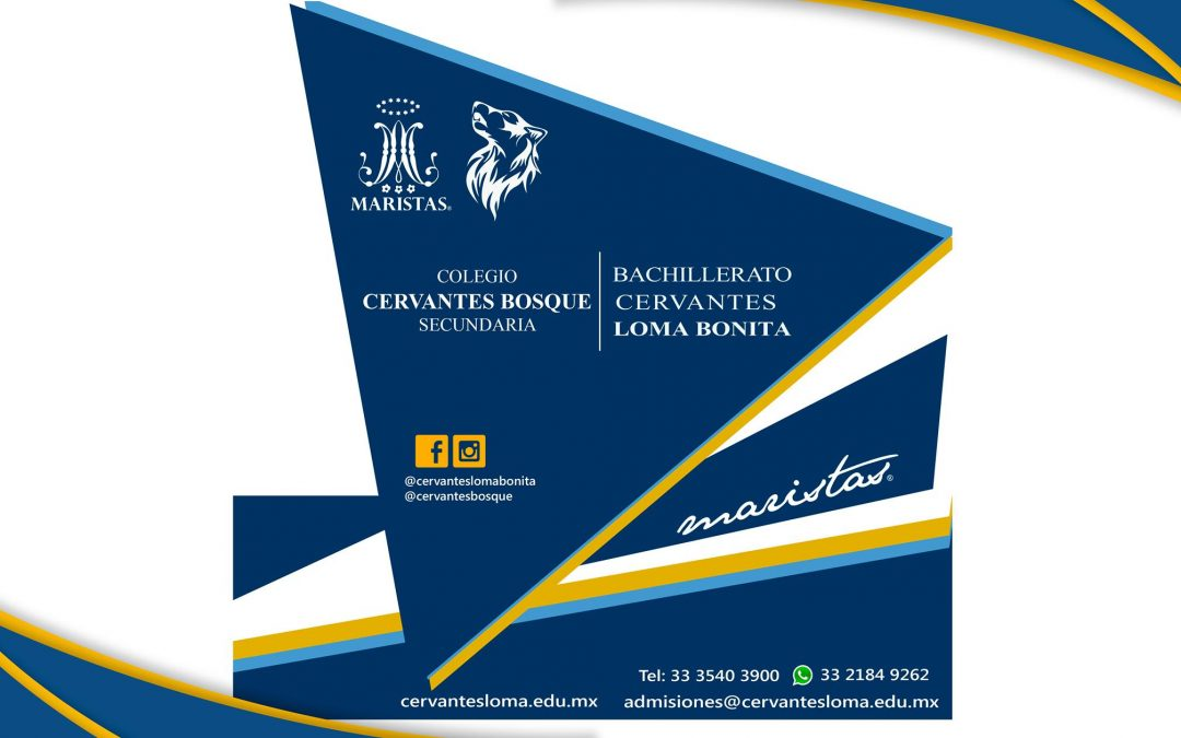 Concurso visita Colegio Cervantes Bosque